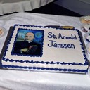 St. Arnold Janssen photo album thumbnail 1